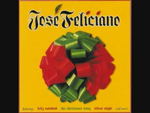 Jose Feliciano - Mary's Boy Child