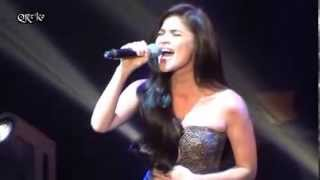 Anne Curtis - The Power of Love (Mark Bautista: The Sound of Love Concert)