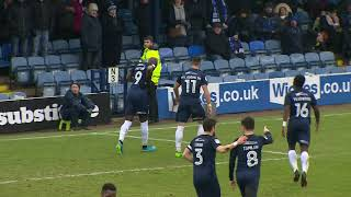 HIGHLIGHTS: SOUTHEND UNITED 3 WIGAN ATHLETIC 1 - 10/02/2018