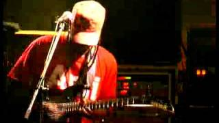 Living Colour: Seven Nation Army
