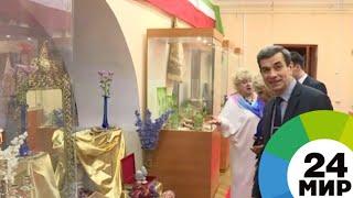 Студенты в Беларуси отметили Навруз фестивалем культур - МИР 24