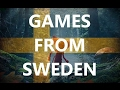 Download Games From Sweden - The Talent In The Swedish Game Industry MP3 song and Music Video