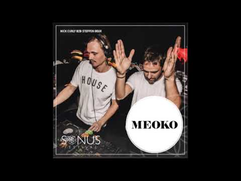 MEOKO Exclusive: Nick Curly b2b Steffen Deux - SONUS Festival 2017