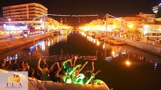 ILA Catamaran Cruise Party July 2015