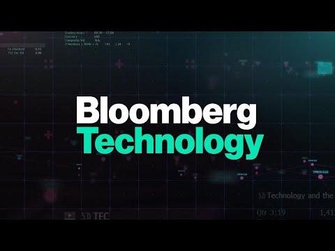 'Bloomberg Technology' Full Show (06/03/2021)