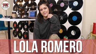 Lola Romero Anderson .Paak#39s Engineer for #39Ventura#39 amp #39Oxnard#39 The Lunch Table