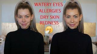 Winter Weather Makeup Routine | BrittanyNichole