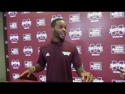 GPTV: Mississippi State safety Brian Cole readies for home opener