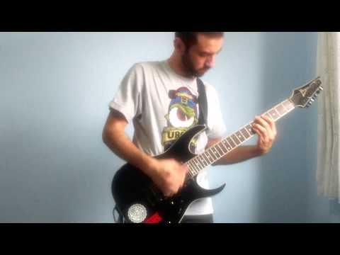 Secret 77 Bad Brains guitar cover mp3
