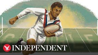 Clive Sullivan: Google Doodle Honours Trailblazing Rugby Player