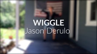 WIGGLE - JASON DERULO | DANCE COVER | @MattSteffanina Choreography (by Dominik)