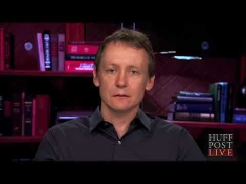 Alec Berg On How He Challenges Himself - YouTube