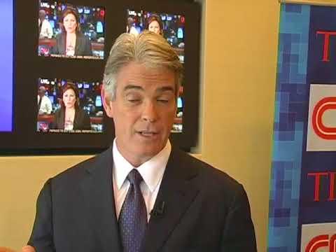 CNN's John Roberts on the Essence of Video Journalism