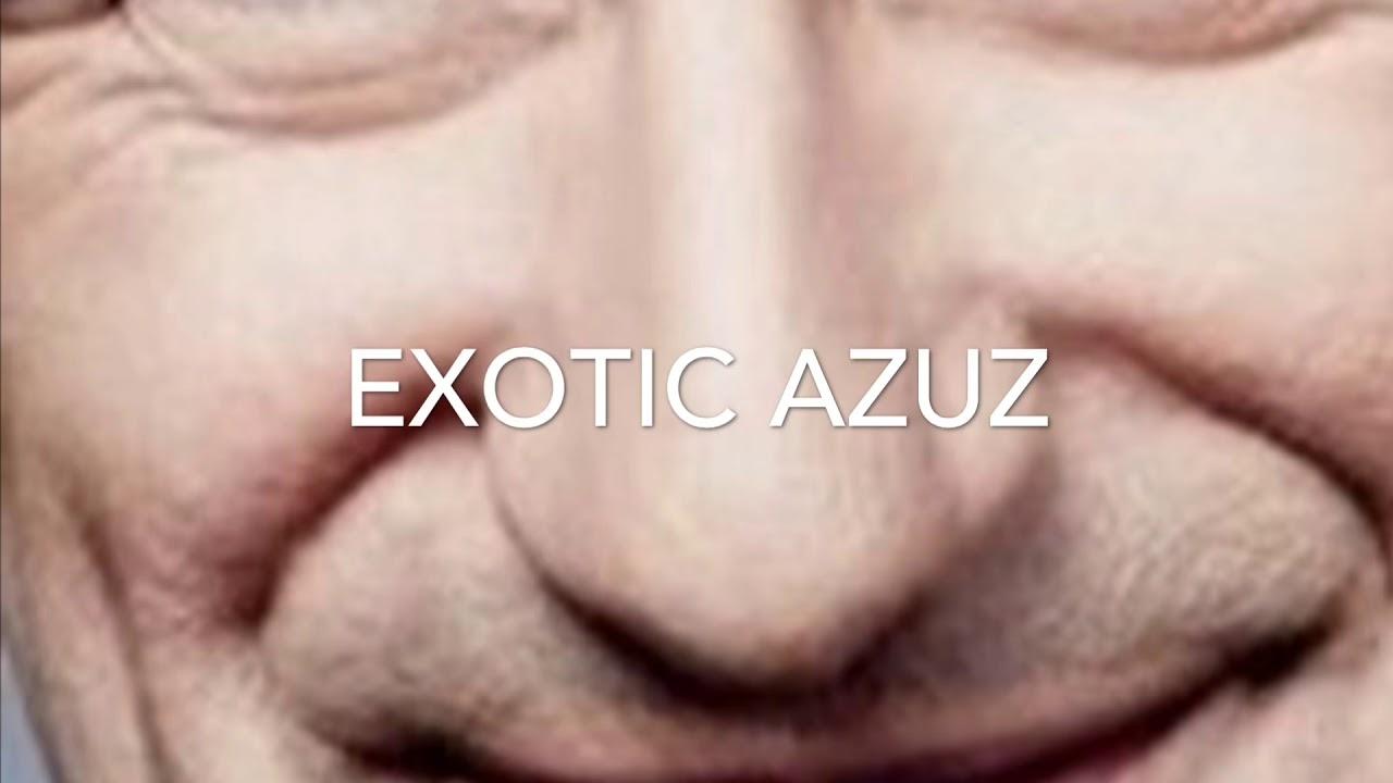 Exotic Azuz