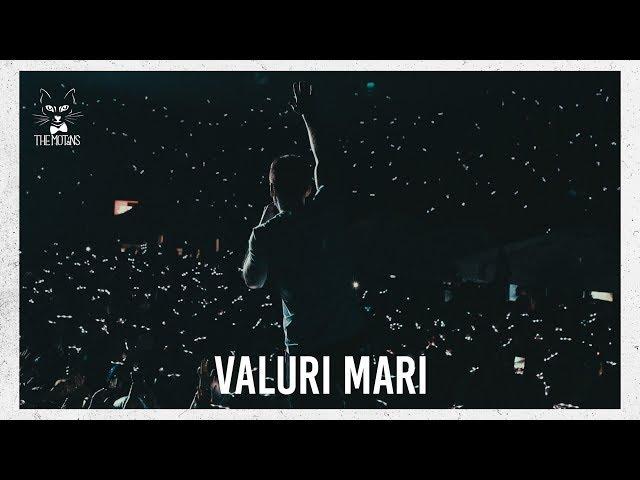 The Motans - Valuri Mari | Videoclip Oficial