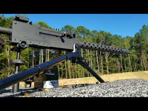 Lake Martin Machine Gun - Machine Gun Rental Range, Outdoor Range