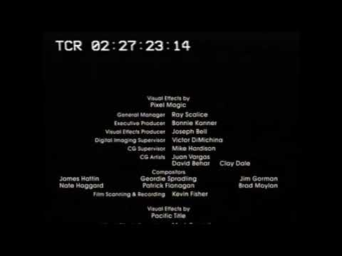 Download Movie End Credits #188 The Pink Panther 2006 VHS Capture Remake