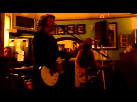 Billy Watson.TV - The Bermondsey Joyriders - Grangemouth Tavern 2