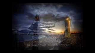 Scream Silence - Harvest  (lyrics)
