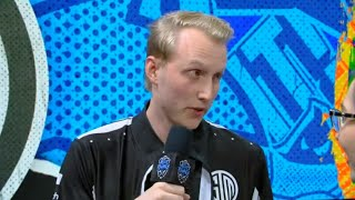 Beating Fnatic is Nothing New to Me - Zven
