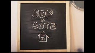 Antti Rinne Avaa Sdp:n Sote-vaihtoehdon – Katso!