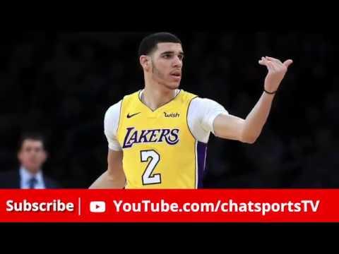Lakers Rumors: Kawhi Leonard Trade, Lonzo Ball Needs Surgery, Kyle Kuzma Not Available In Trades