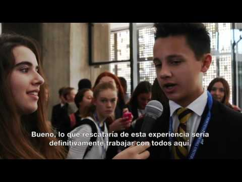 MMUN Chile Conference 2016