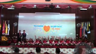 Video SMKAKA 2016 - Dikir AmestecGaiss download MP3, 3GP, MP4, WEBM, AVI, FLV Juni 2018