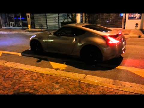 2009 Nissan 370Z Review - FLDetours from YouTube · Duration:  2 minutes 45 seconds