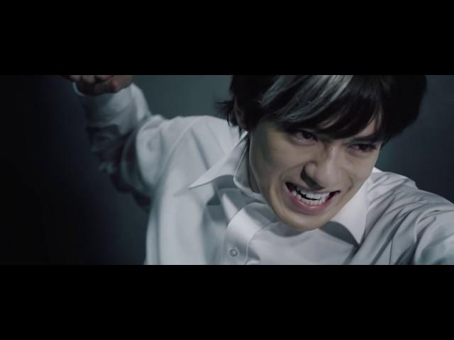 新田真剣佑×堤幸彦「リセット・ゲーム」特別実写映像(90秒)