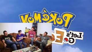 Opinión de  Pokémon Lets Go Pikachu! and Pokémon Lets Go Eevee!