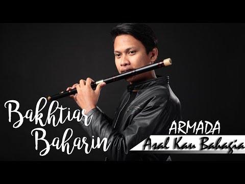 Armada-Asal Kau Bahagia(Seruling Cover)