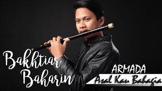 Download Armada-Asal Kau Bahagia(Seruling Cover) MP3 song and Music Video