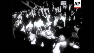 Royal Command Film Performance - 1946