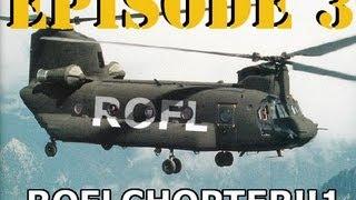 desertfox airsoft roflcopter episode 3