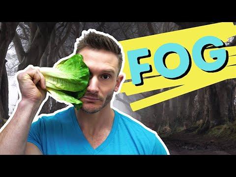How I Get Rid of Brain Fog