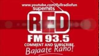 Baua Red FM 93.5 RJ Raunak _ China Kis Desh Mei Hai _ Funny Ne…