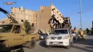 روسيا وتركيا.. توتر يخدم داعش