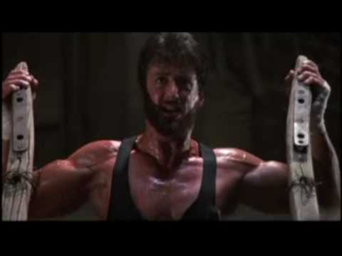 Rocky 4 training montage  Hearts On Fire HD