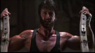 Rocky 4 training montage - Hearts On Fire (HD) thumbnail