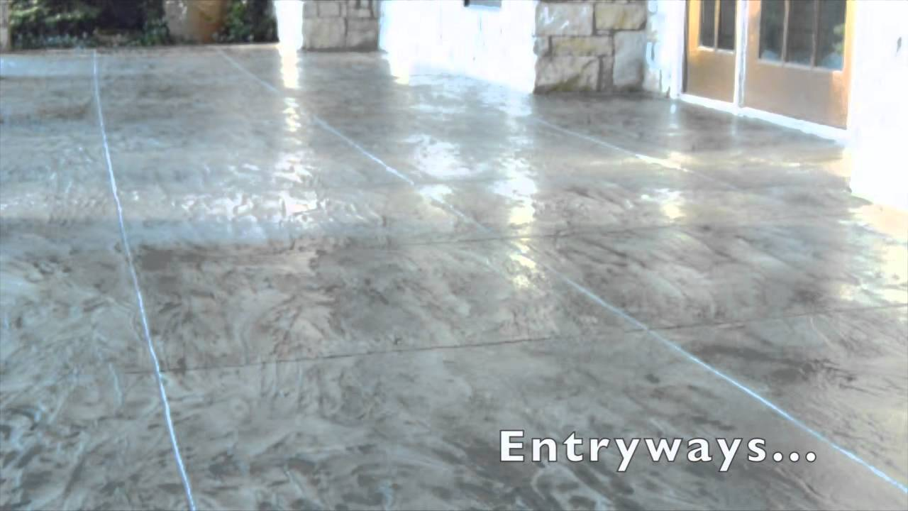 Conway FL Acrylic Cement Coating for Pool Deck Patio
