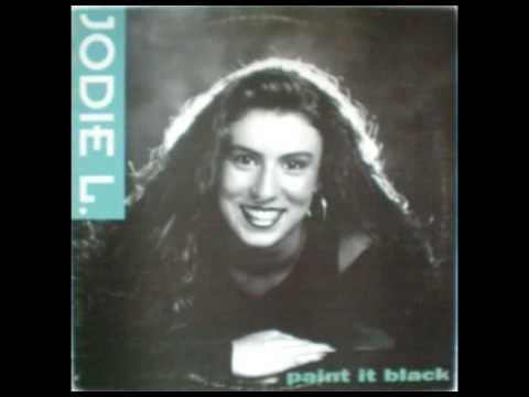 Jodie L. - Paint it Black (New Version)