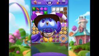 Candy Crush Friends Saga Level 725 (3 stars, No boosters)