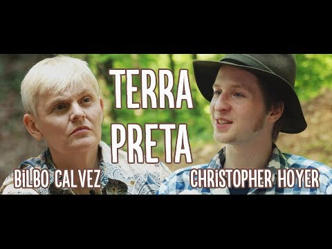 Die Bärensuppe: Christopher Hoyer - Terra Preta & Klimawandel