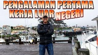 Pengalaman Pertama Kerja Ke Luar Negeri Brunei Darussalam