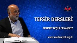 92. Ders - Tek Ders - Ali İmran Suresi / 198-200. Ayetler