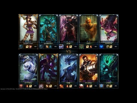 Ranked System - League of Legends from YouTube · Duration:  2 minutes 6 seconds