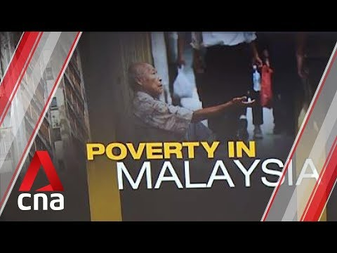 Malaysia's Poverty Rate Much Higher Than Reported: UN Special Rapporteur