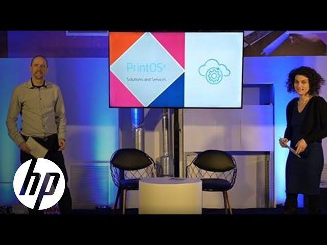 The PrintOSx Show – How PrintOSx Can Help You Grow Your Business | Indigo Digital Presses | HP
