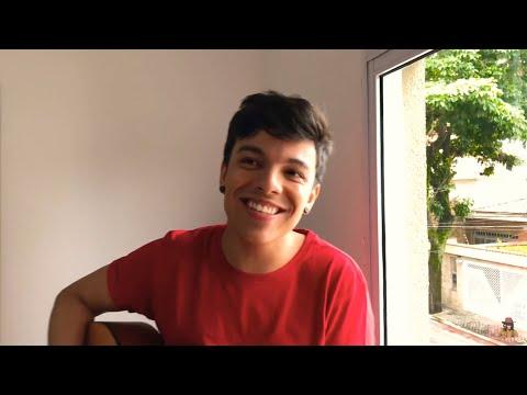 GABRIEL NANDES - Verdade do Amor Versão Acústica EP Singelo